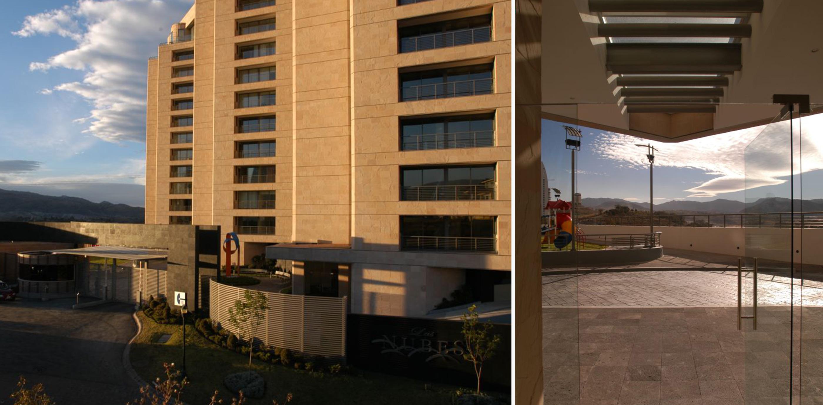 Arco arquitectura contemporanea for Arquitectura contemporanea